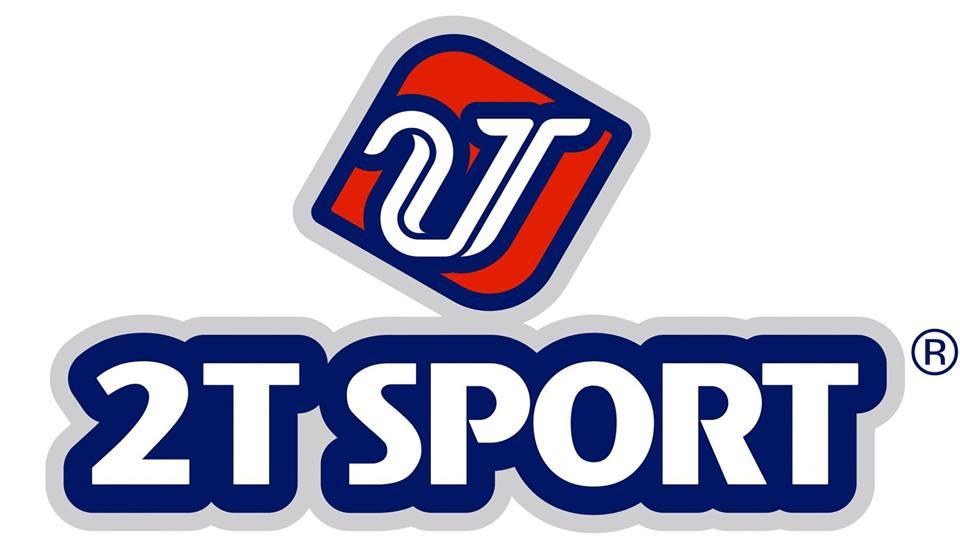 2t sport logo