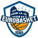 Eurobasket Roma logo