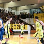 L'ALTRA EUROBASKET: SECONDO TURNO PLAYOFF E PLAYOUT