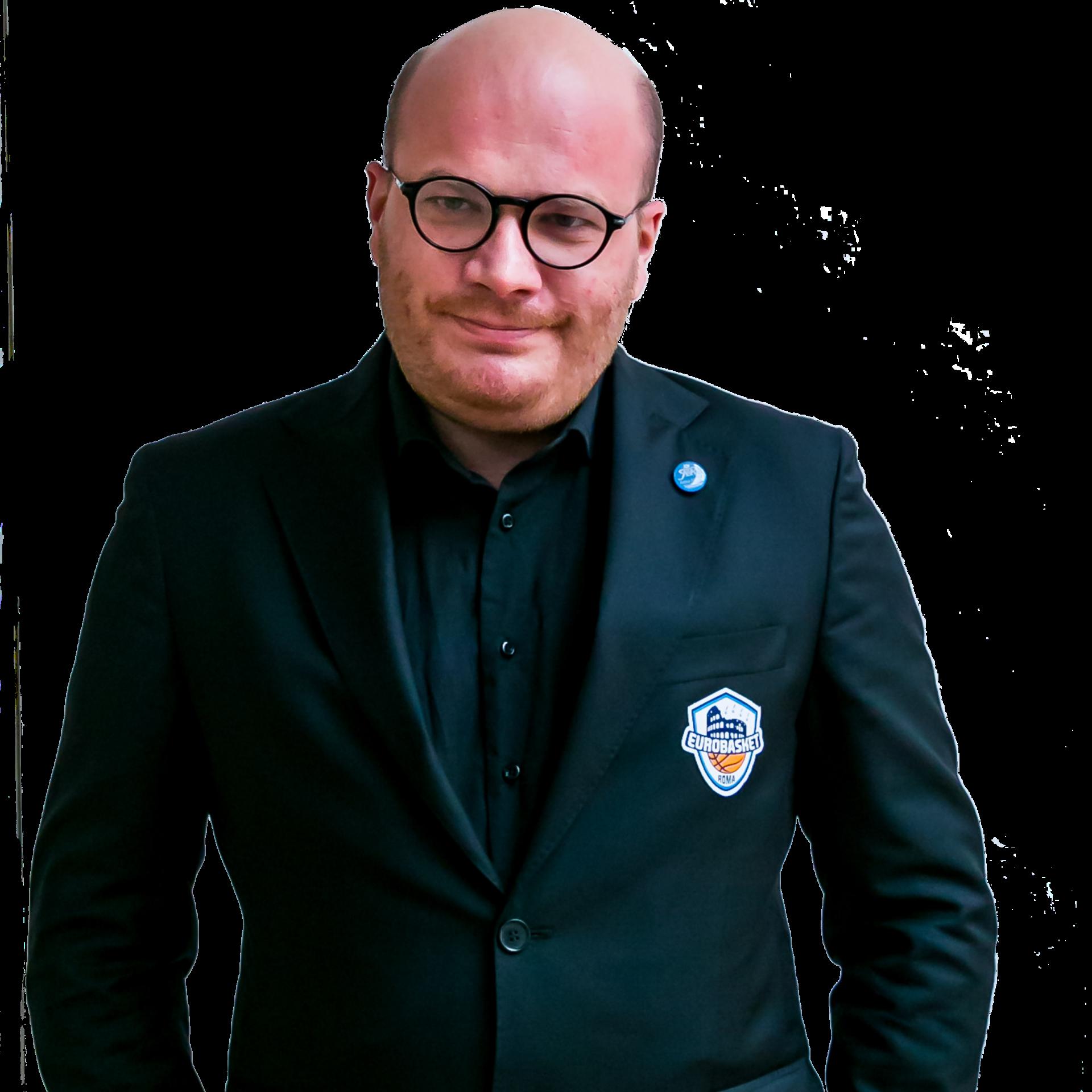 Giuseppe Agostini