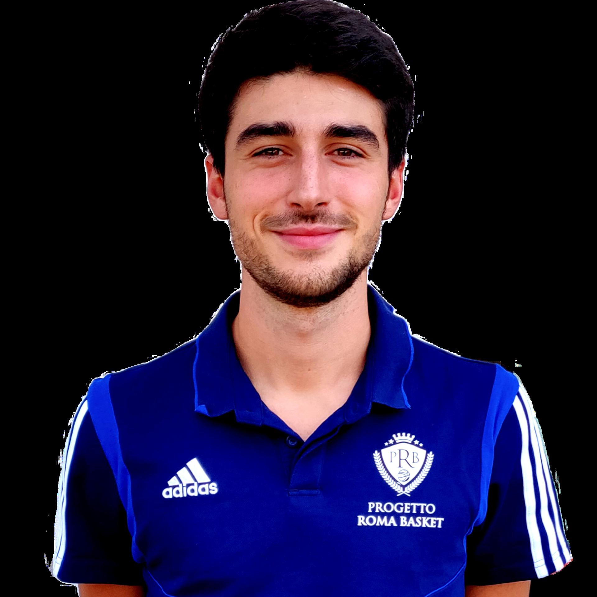 Matteo Frassica